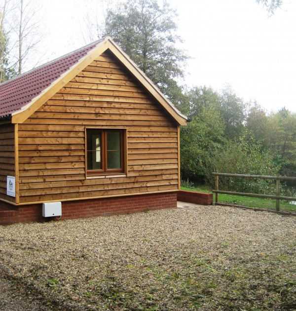 Bittern Lodge